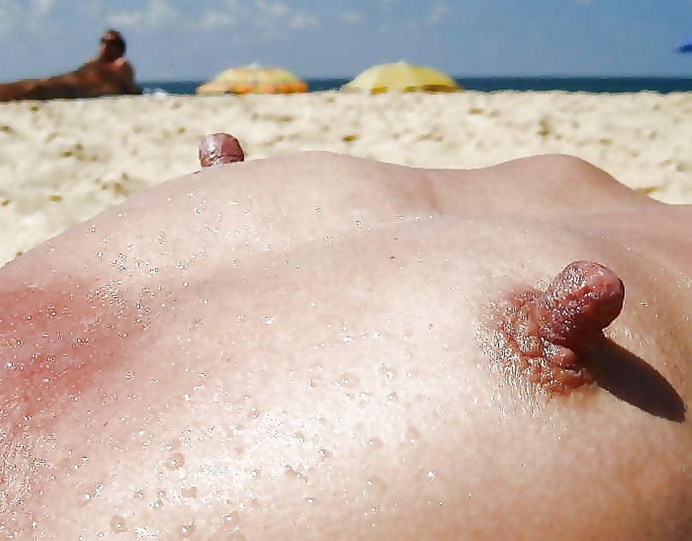 Gay Nipples