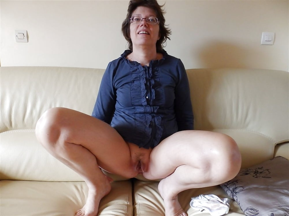 Mature amateur dominationtures #10