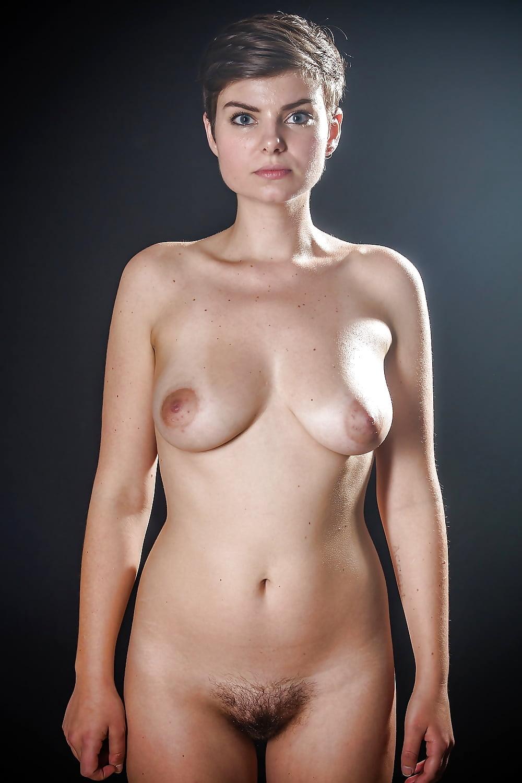 Hair nude photo