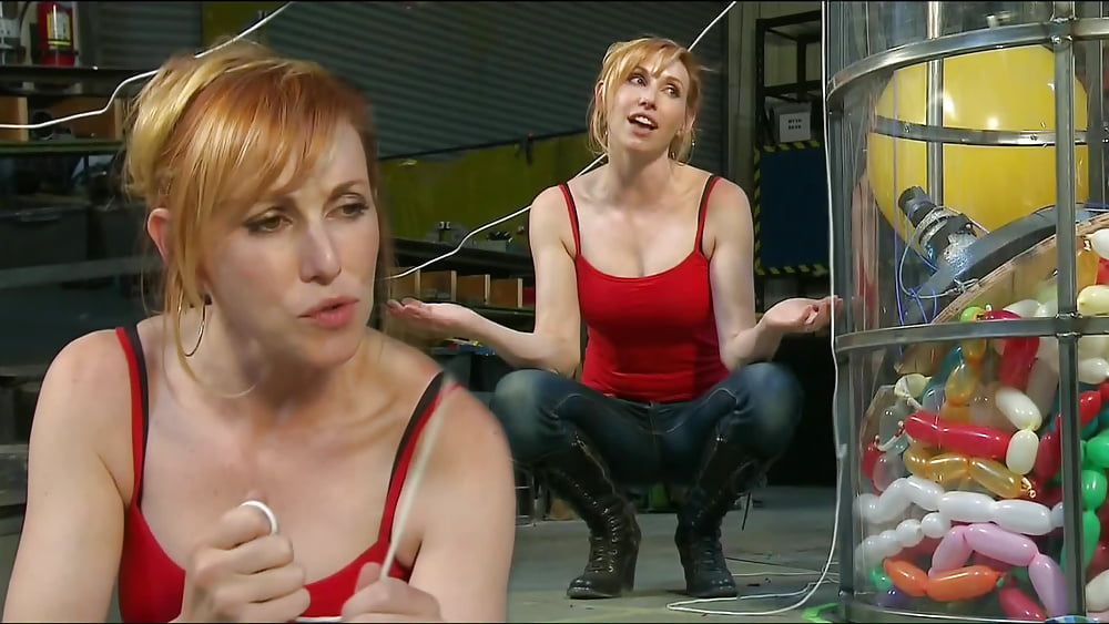 What has kari byron been up to since hosting mythbusters