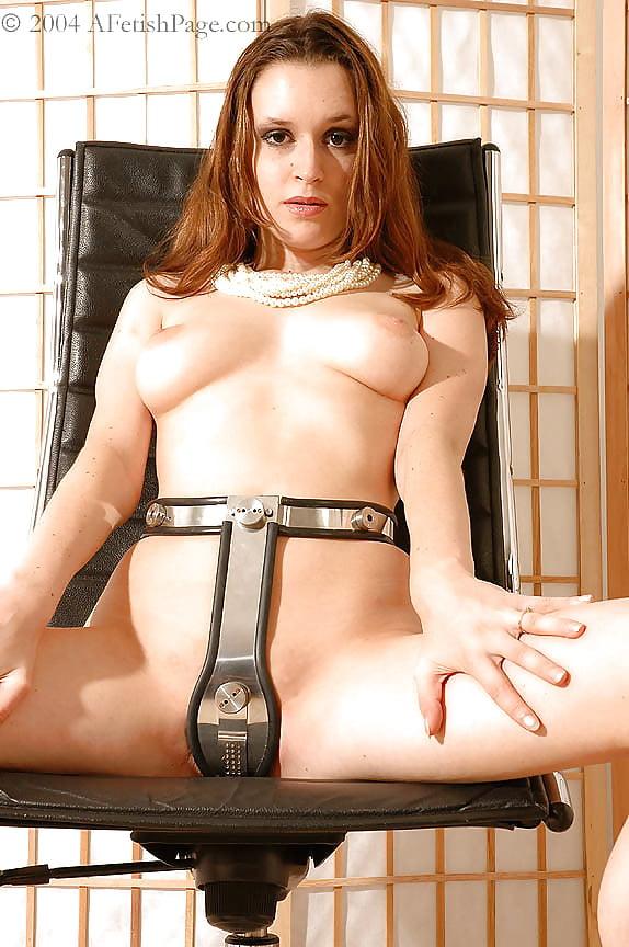 Chastity Belt Bdsm Female