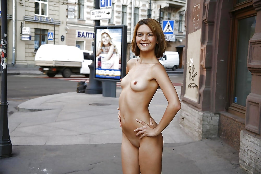 Pics of naked young women
