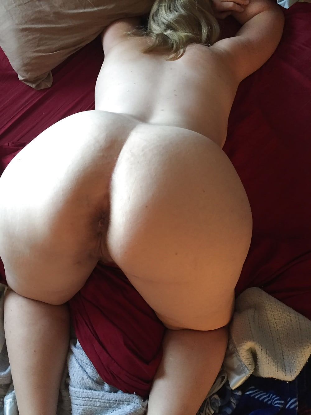 Thick pawg
