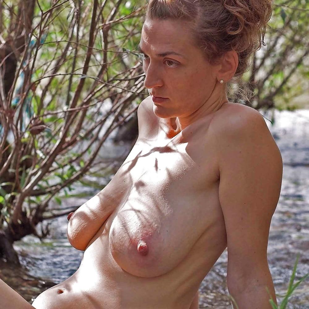 Saggy saggy tits