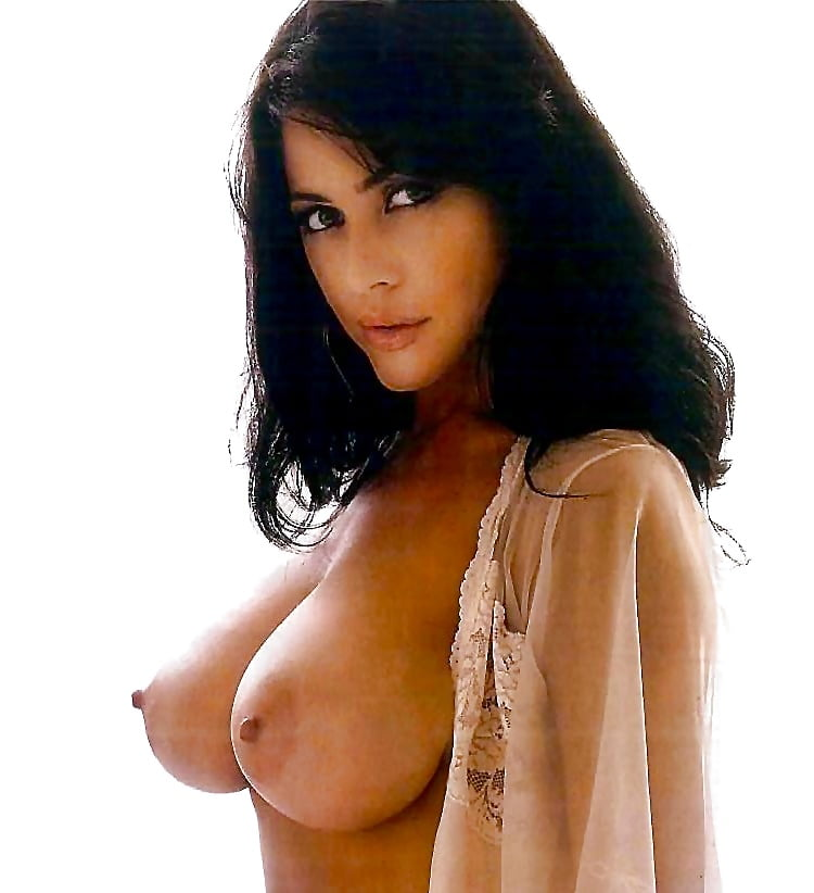 Pamela David Sexy Naked