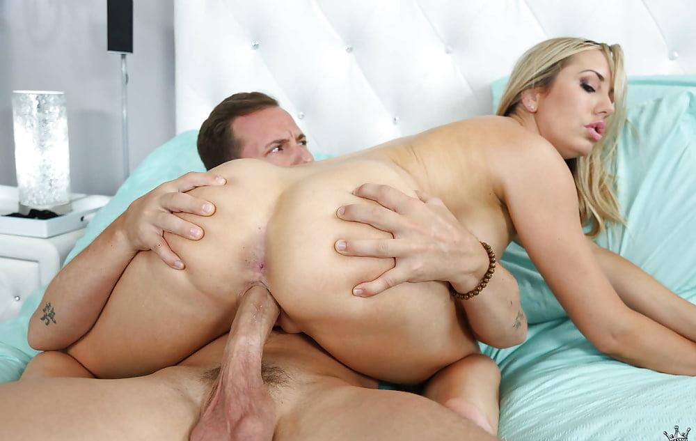 Brett Rossi Fucking Big Dick