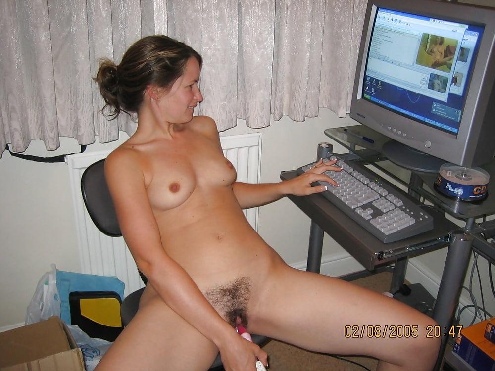 фото по переписке любительские голые - 7