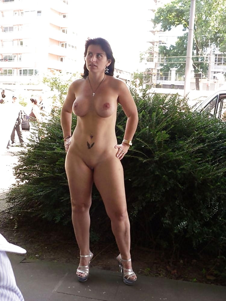 Nude me fd after a night out