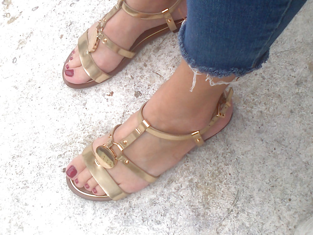 Chanel Summer Shoes