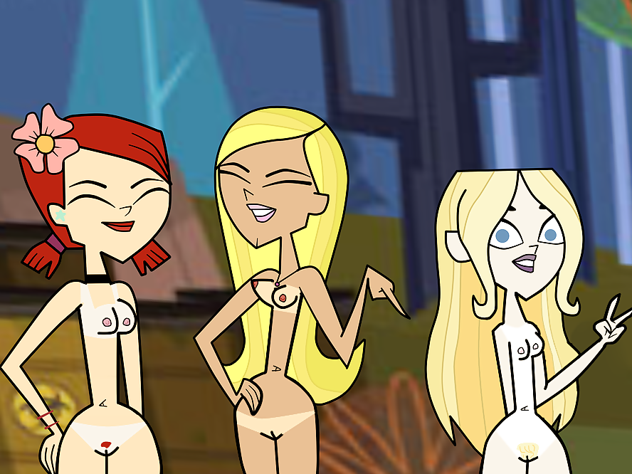 Gay total drama island naked