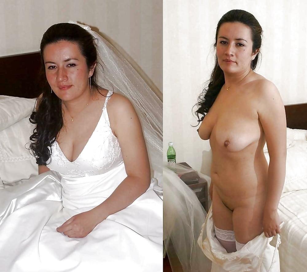 bride-getting-undressed