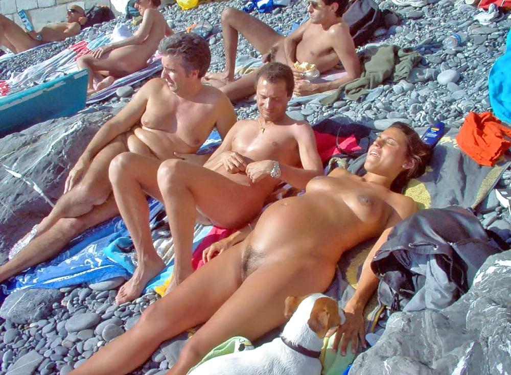 Best Nude Beaches In Croatia