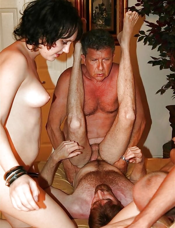 Swingers old young