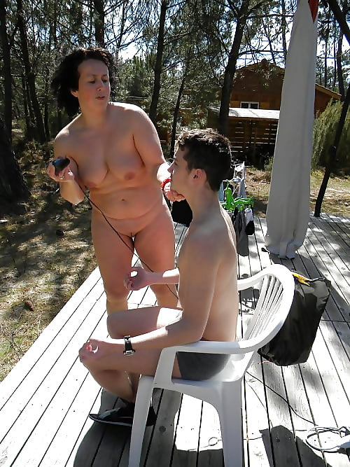 Featured milf bikini porn pics