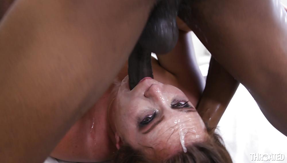 Mature legs deepthroat porn pics