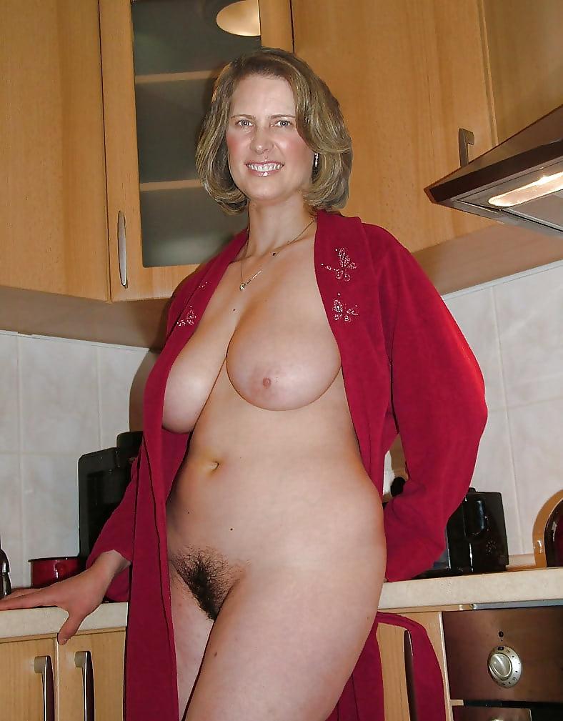 Фото архив зрелых голых женщин — img 13