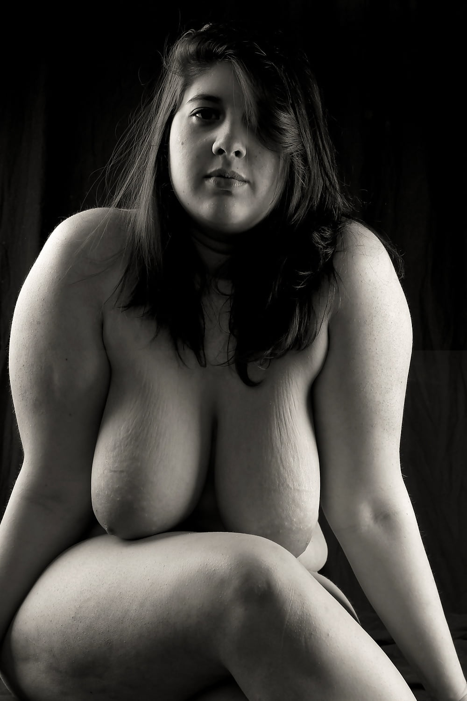 Nude chubby beautiful girls