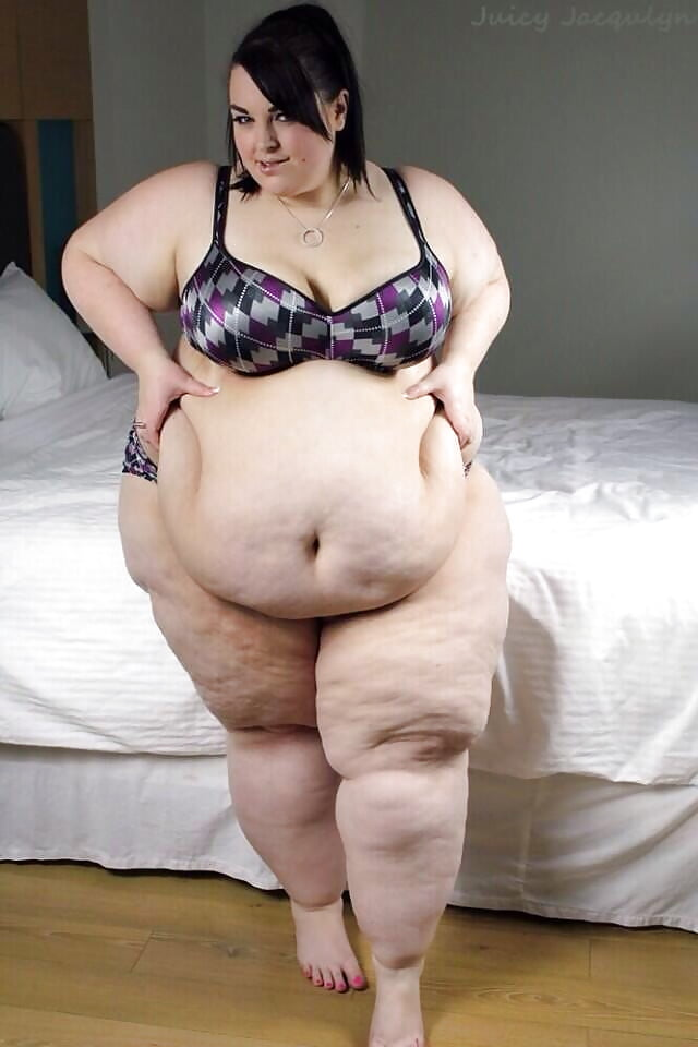 How Many Of Yall On The Bbw Wave Now
