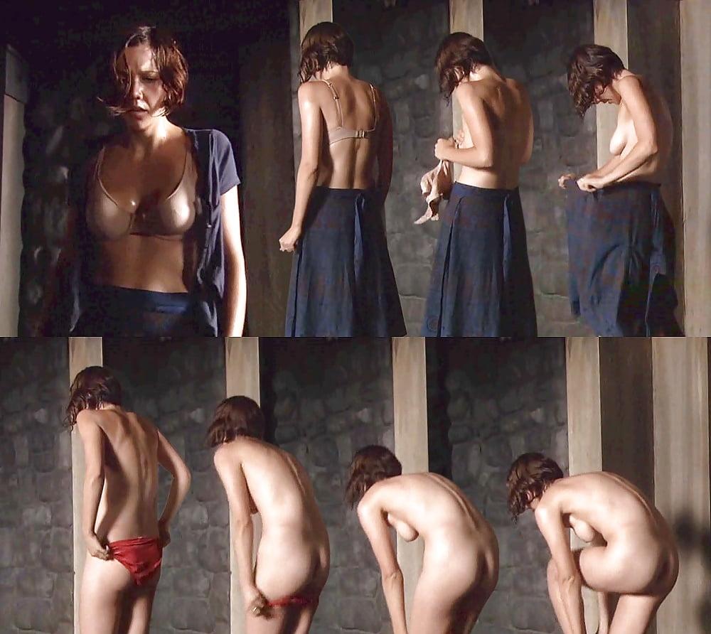 Maggie gyllenhaal nude scenes erotic galery