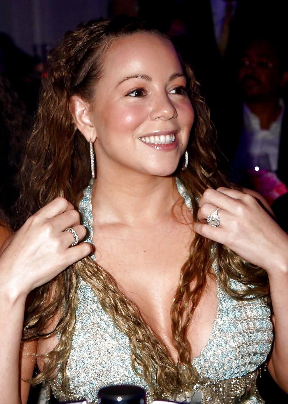 Mariah carey tgp