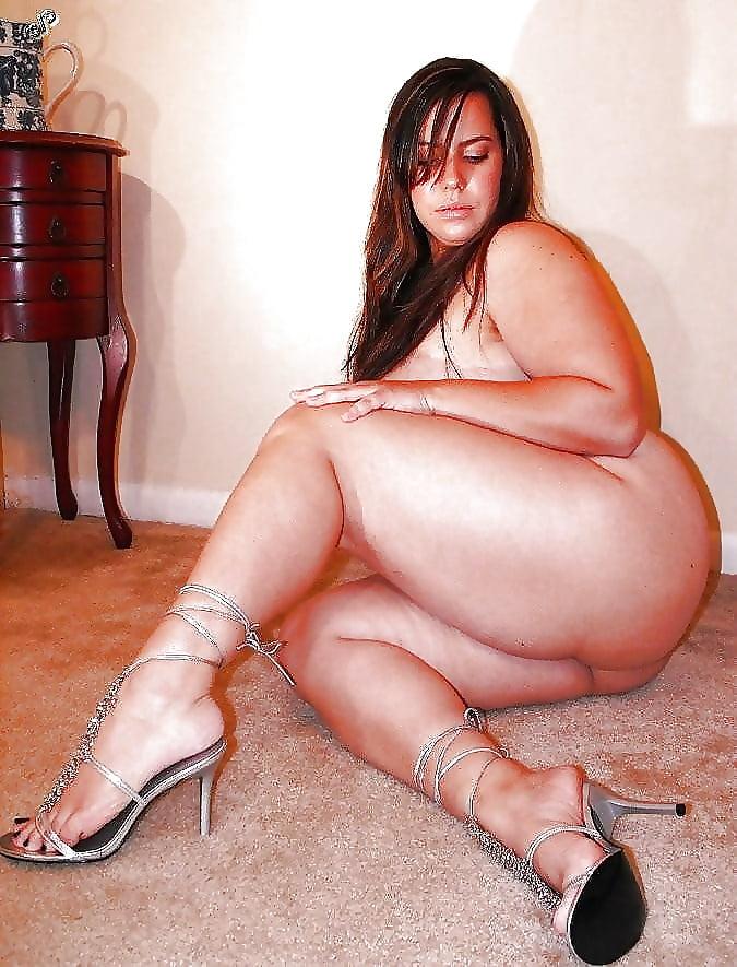 Thick granny legs