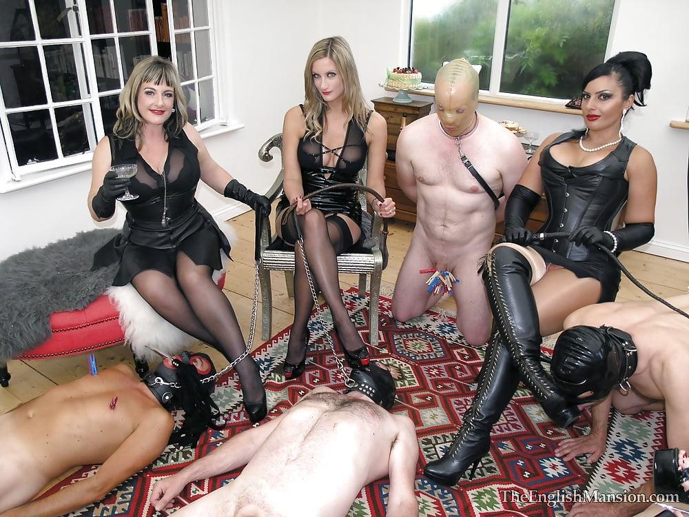 Goddess christina a week of anal slut training massage submissive, femdom female domination club