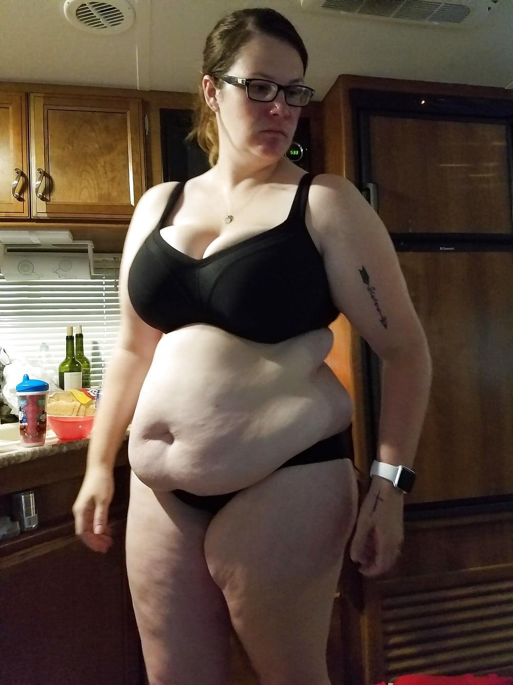 Голые толстухи в вк 15