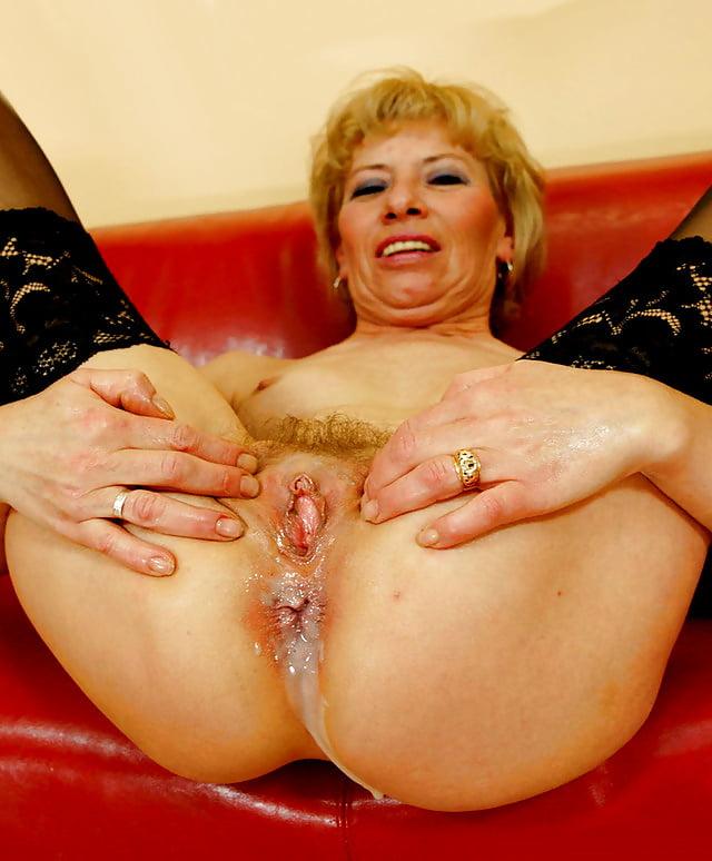 Old Mature Amateur Pussy Sex Pics