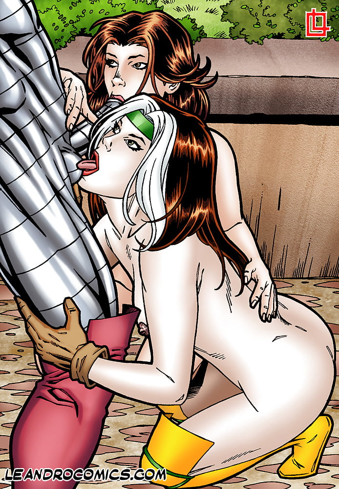 licked-out-marvel-twins-porn-pics-milf