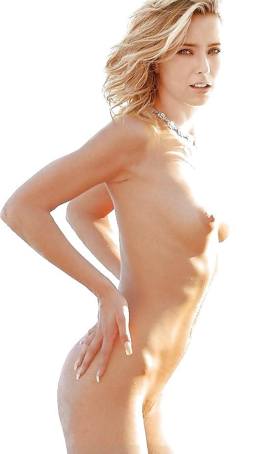 Hot tea leoni nude