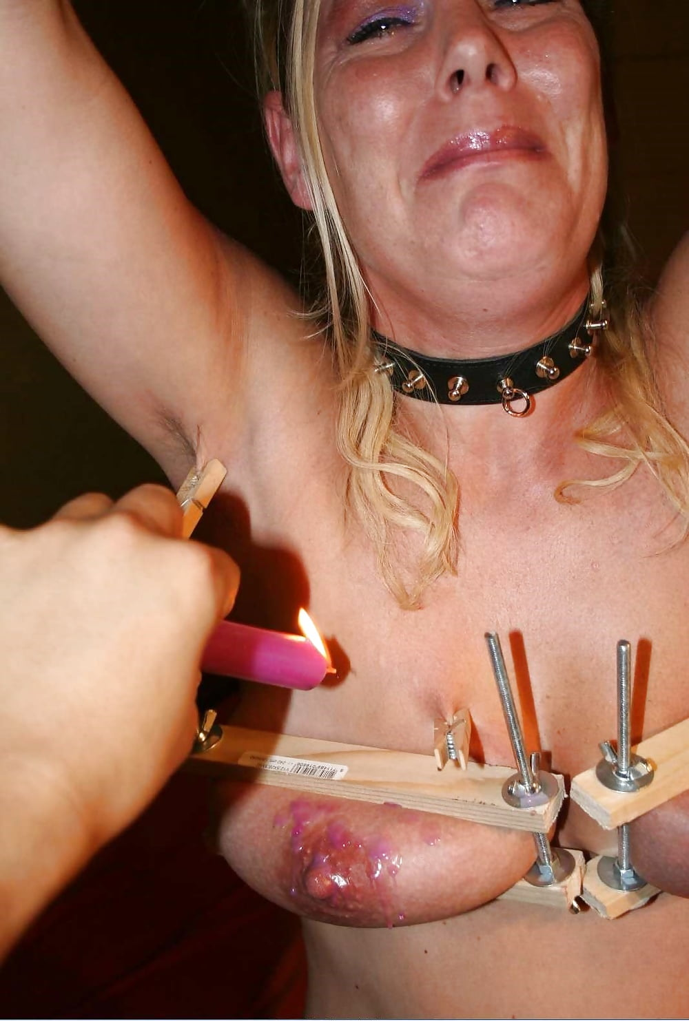 Bdsm nail needle piercing tourchered porn galery