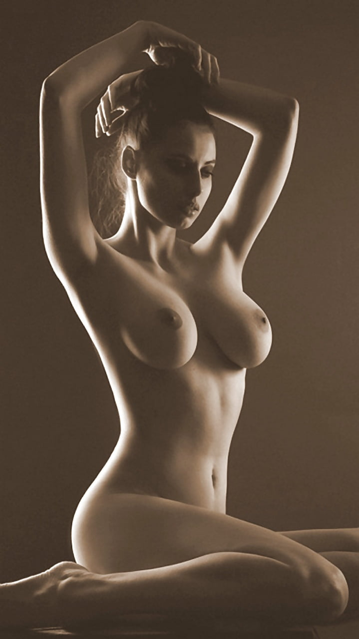 голых фигур женских - 12