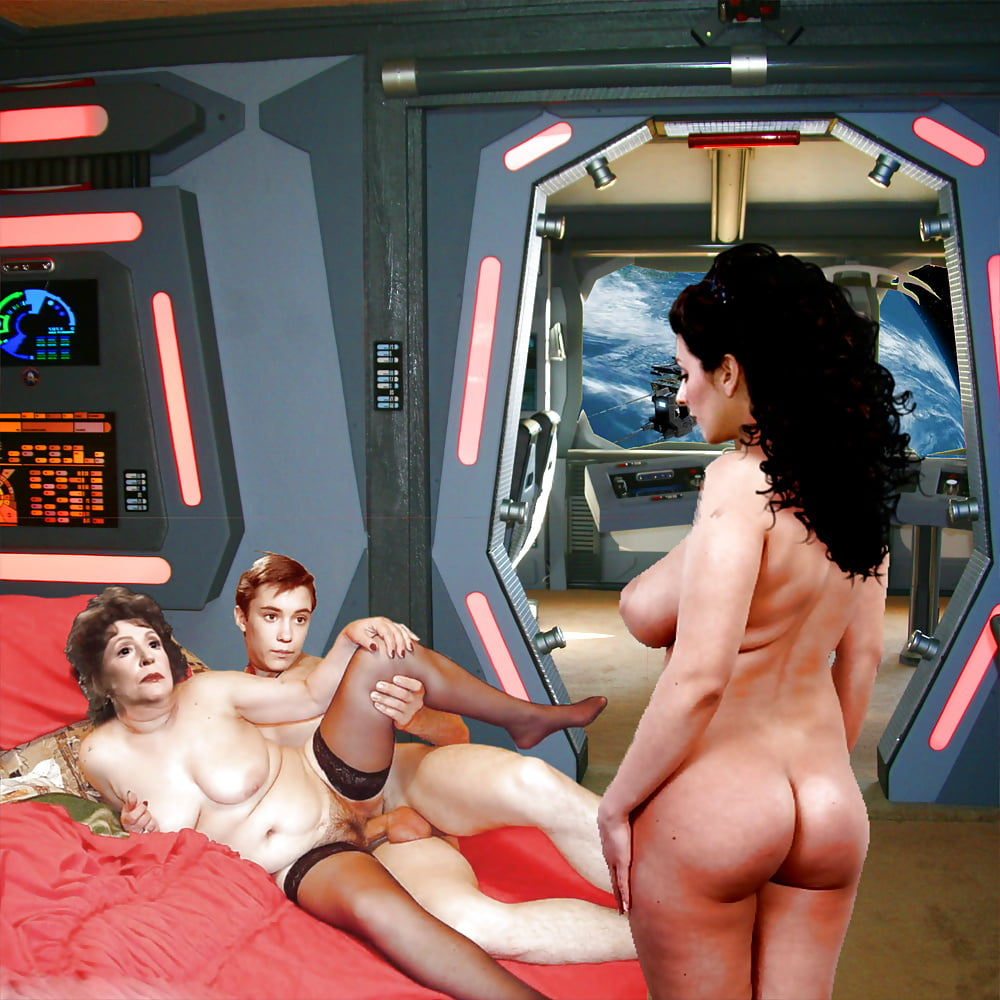 Star Trek The Next Generation Of Porn
