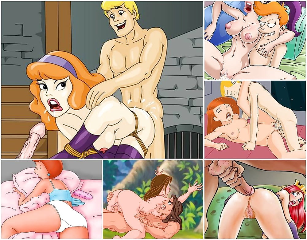 Videos porn cartoon free — 4
