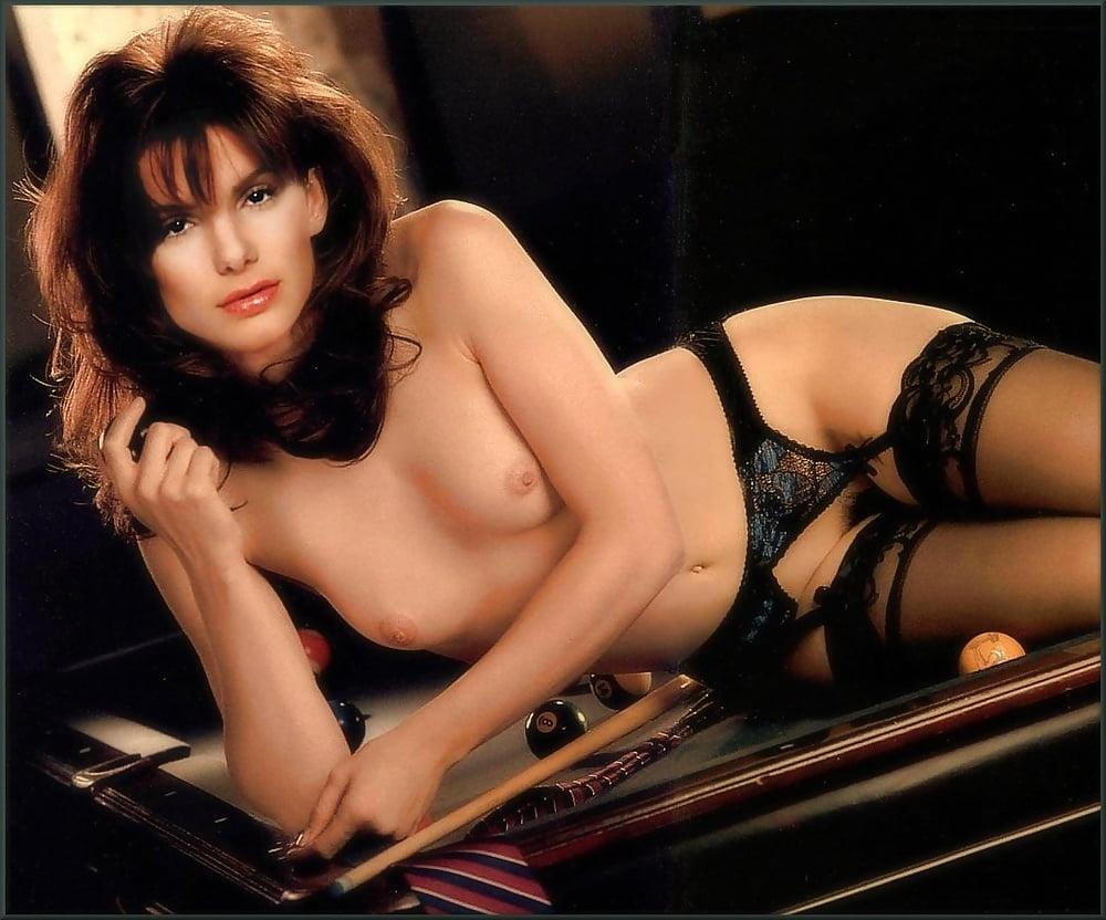 Sandra Bullock Nude Proposal