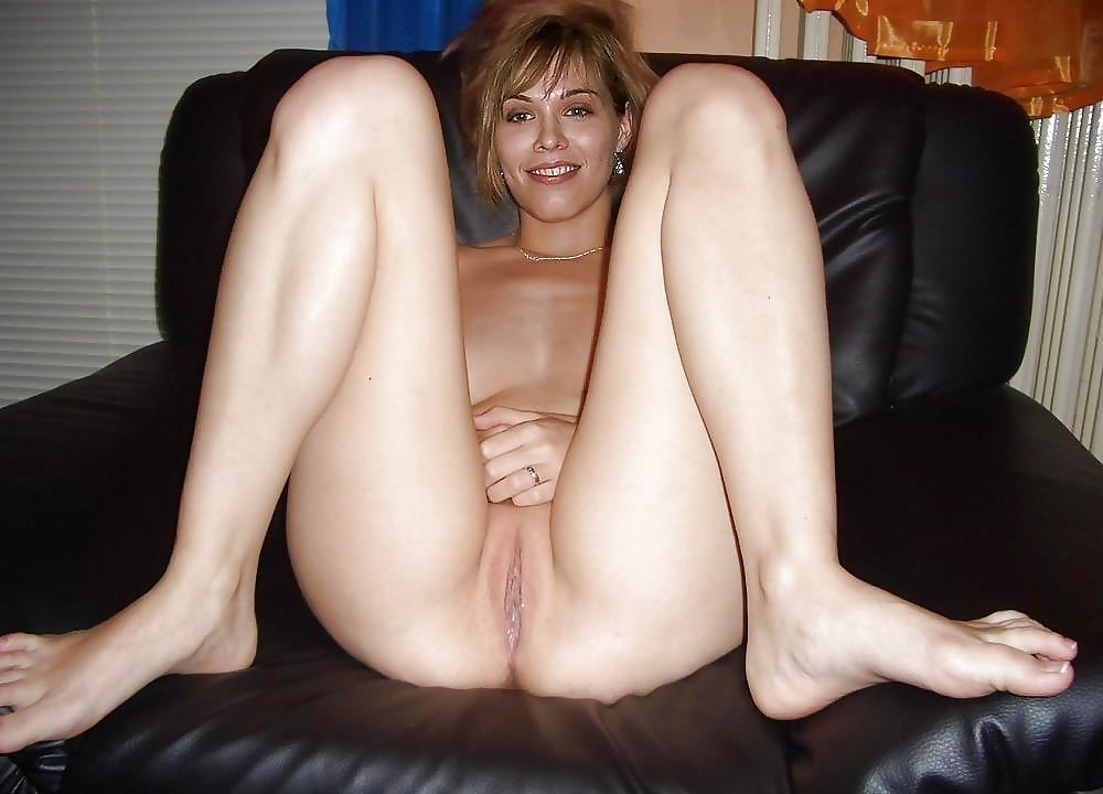 Tonya Amateur Wife Nude