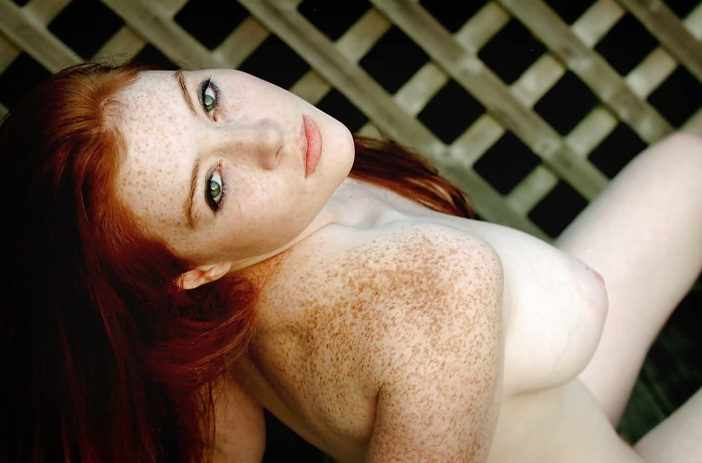 From Carissa Amateur Redhead 1