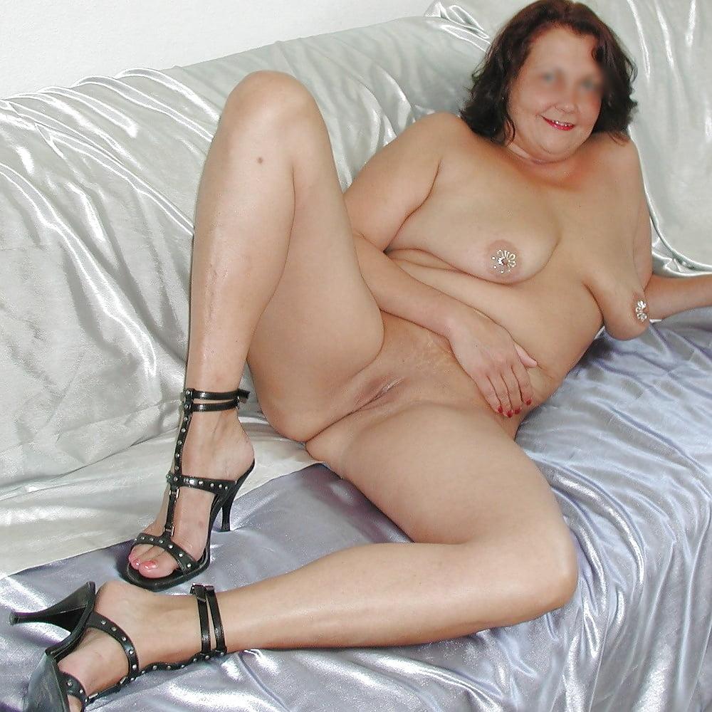 Erotic linda mature
