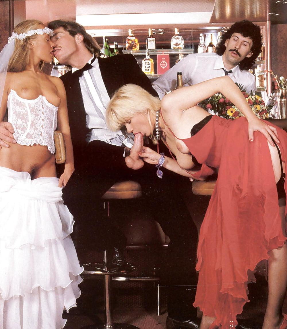 смотреть оргию на свадьбе