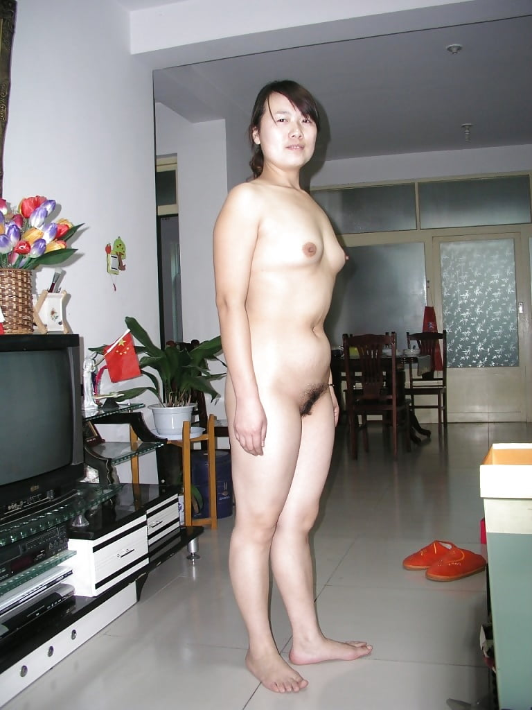 Horny Asian Housewife With Big Tits Pleases Herself With