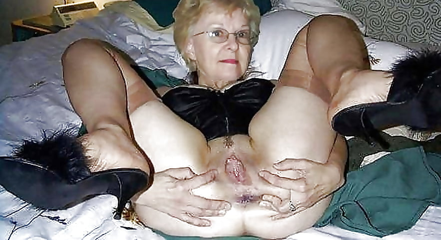 Granny Porn Photo Galleries