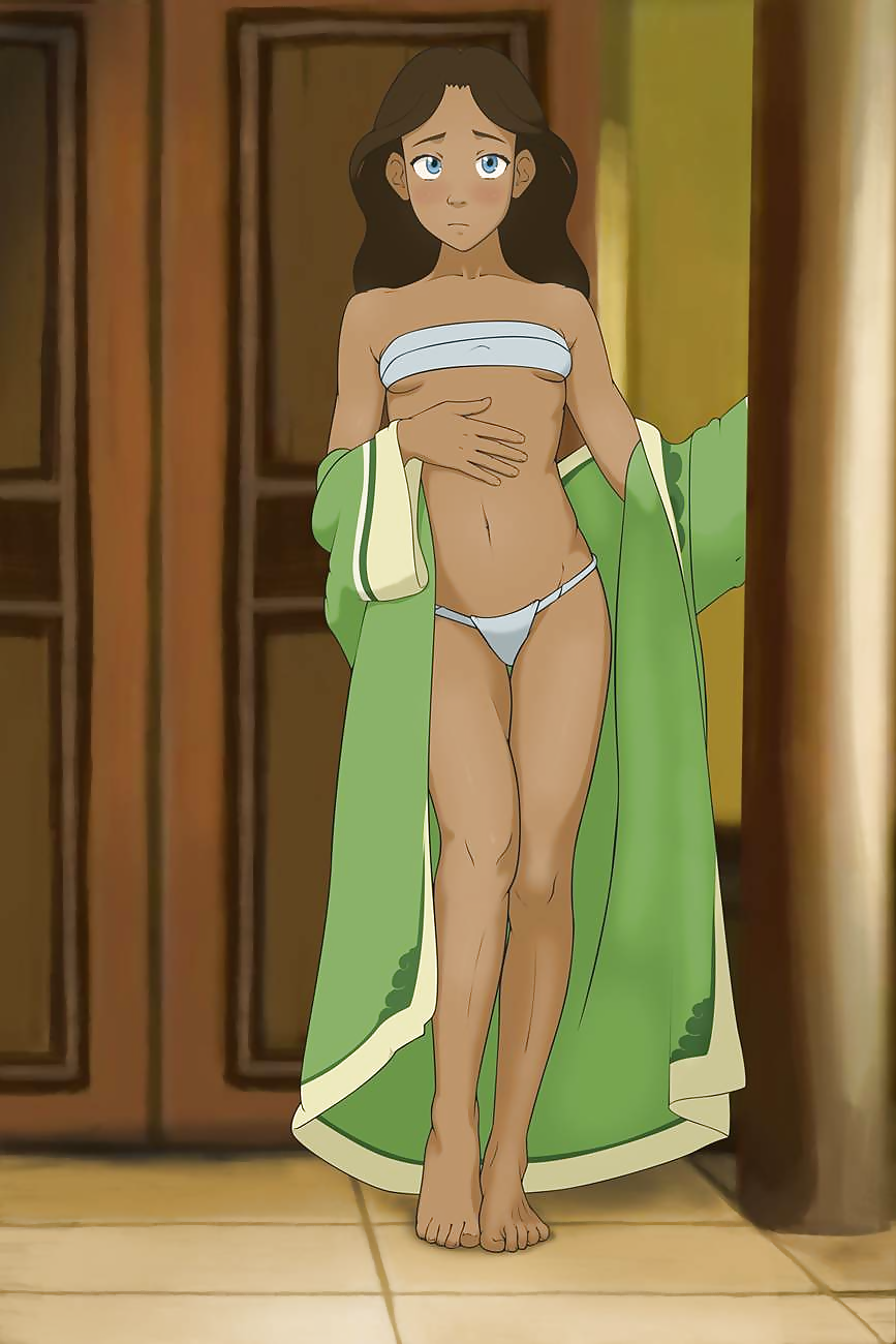Some sexy pictures of katara