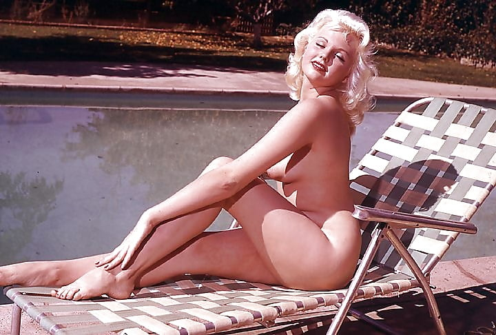 The Most Iconic Marilyn Monroe Nude Photos