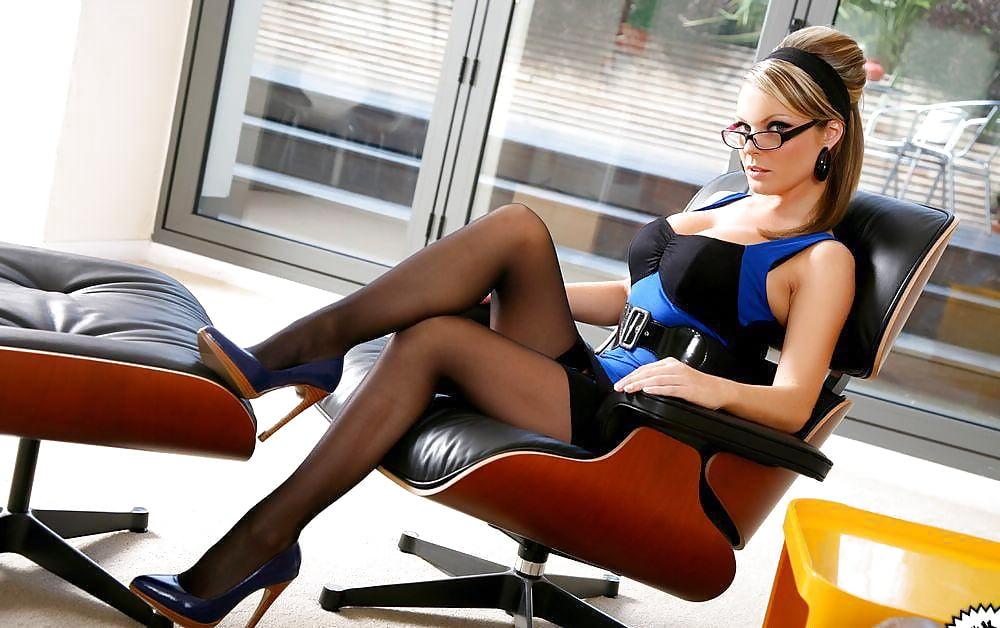 Sexy secretary youtube