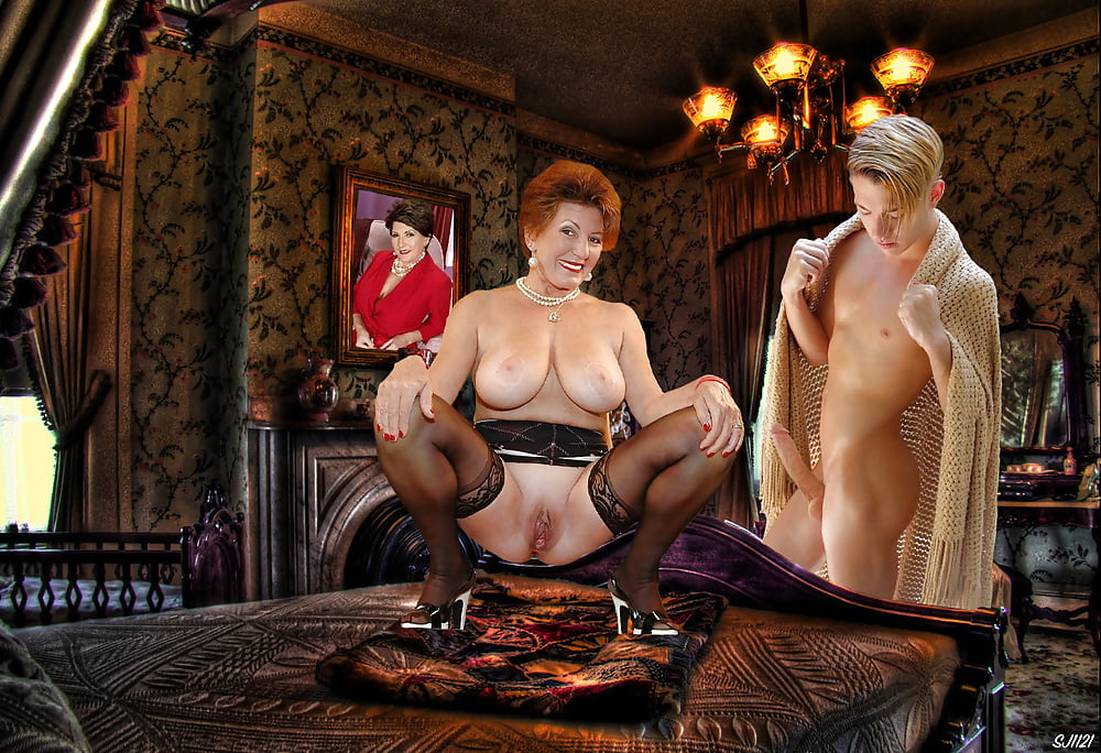 Mature, Goddess Body Strong Affirmations