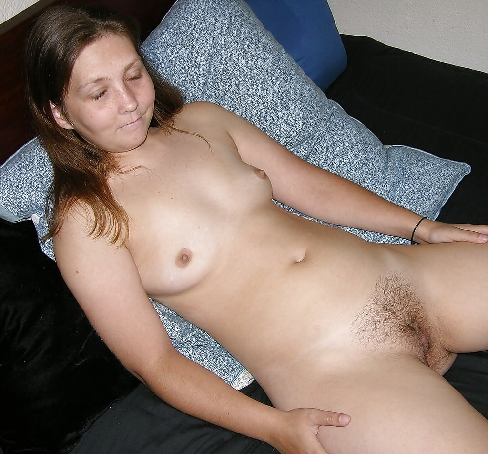 Perfect Naked Teen Body