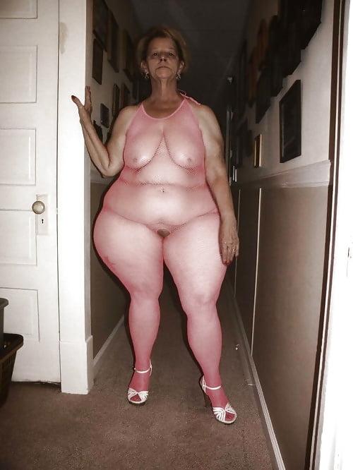 Older wide hips girls