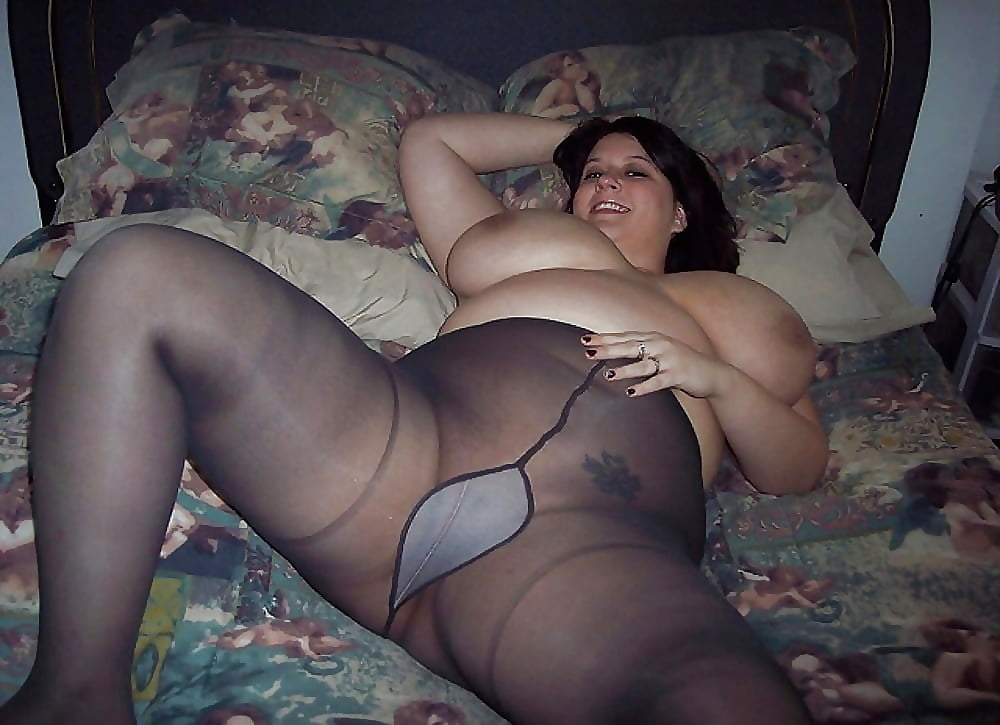 Old pantyhose women