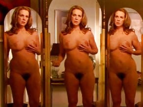 Elizabeth Perkins Nude Scene
