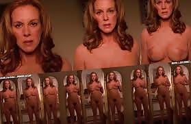Elizabeth Perkins Hot Sex Scene